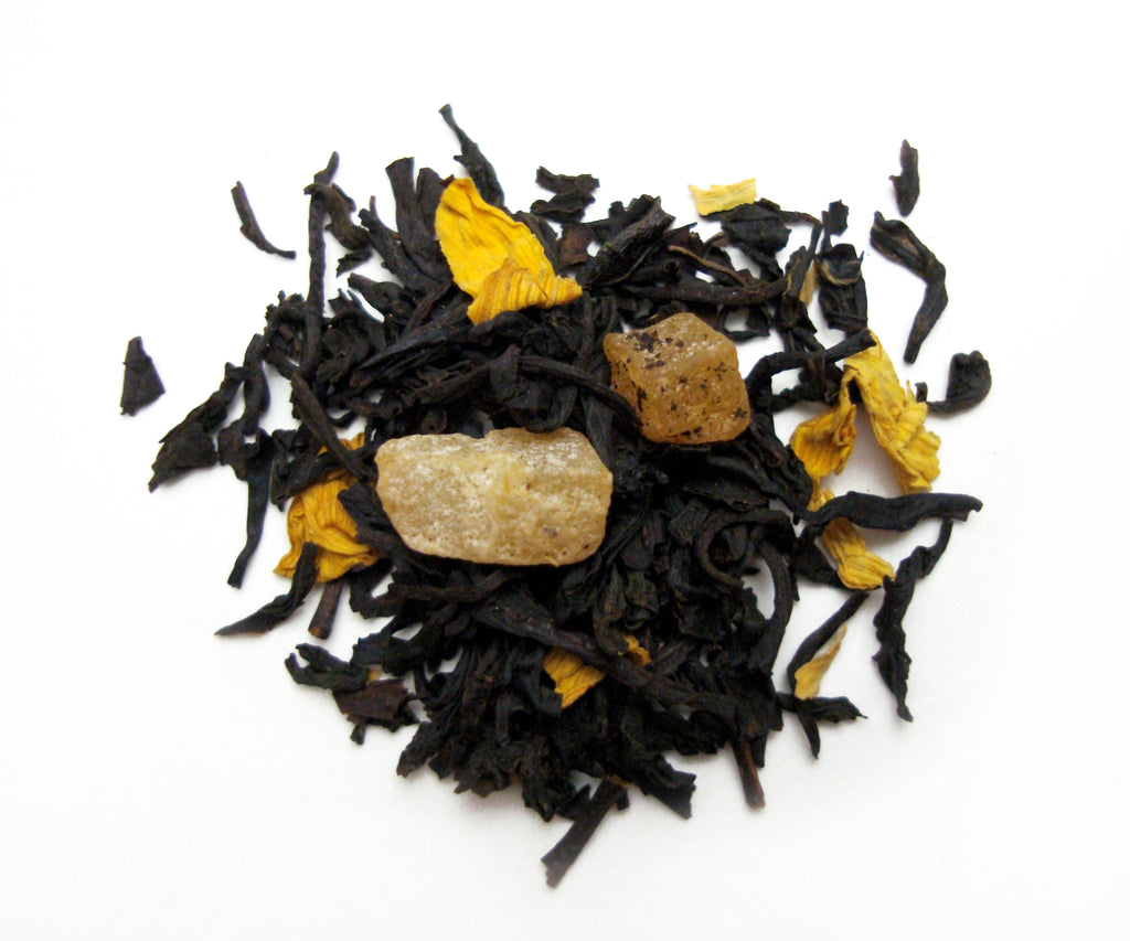Marvelous Mango Flavored Black Tea