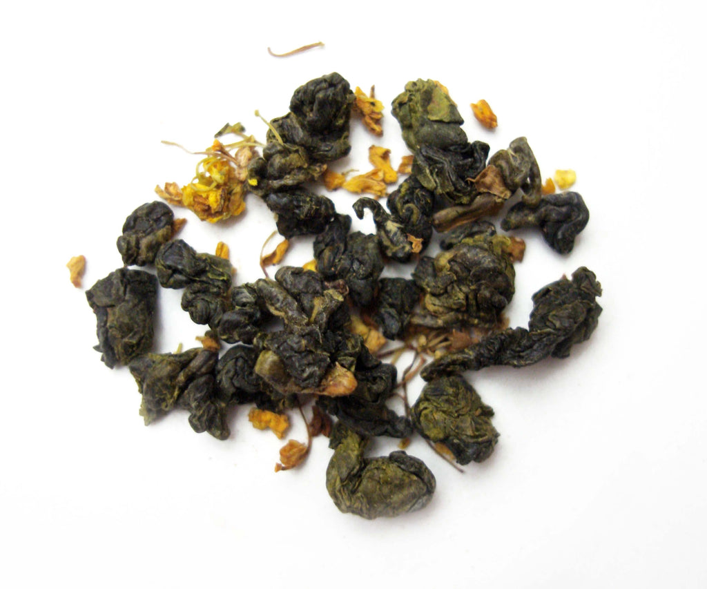Osmanthus Oolong - Taiwan High Mountain