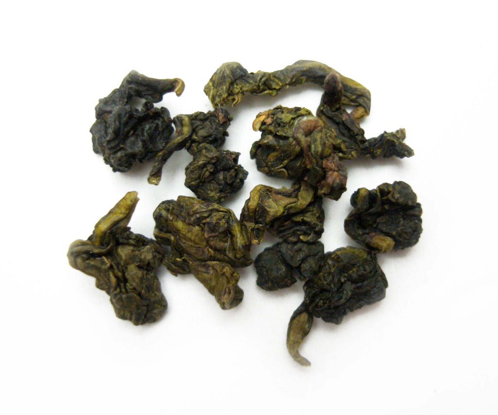 Three Treasures Oolong