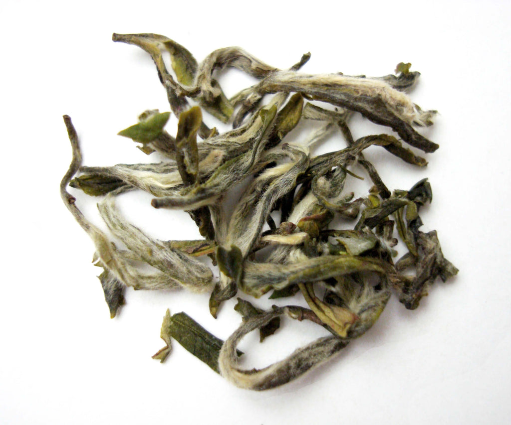 White Monkey Paw White Tea