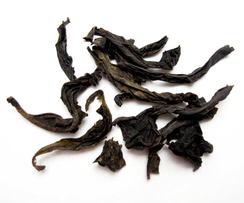 Wuyi Mountain Shuixian Oolong