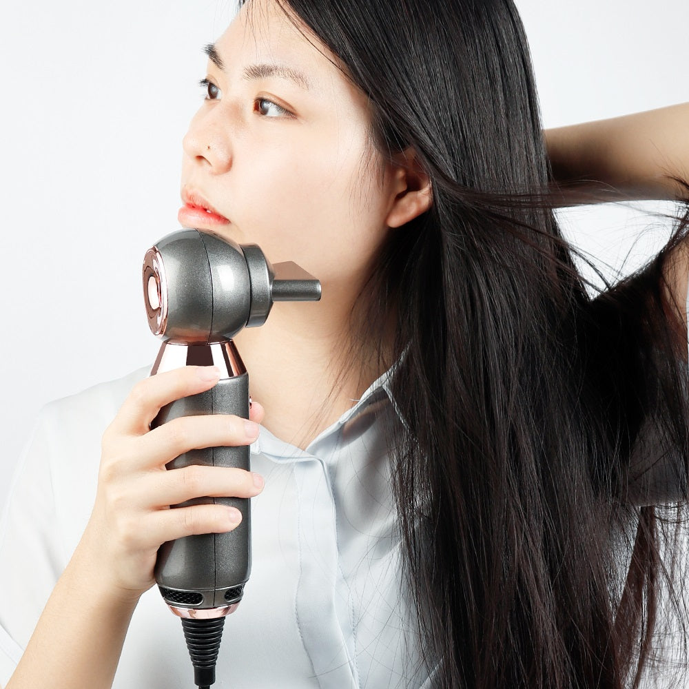 Silkytoo™ Professional Hair Dryer - SILKYTOO