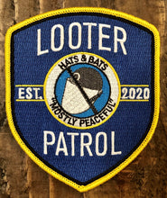 Load image into Gallery viewer, Looter Patrol Patch