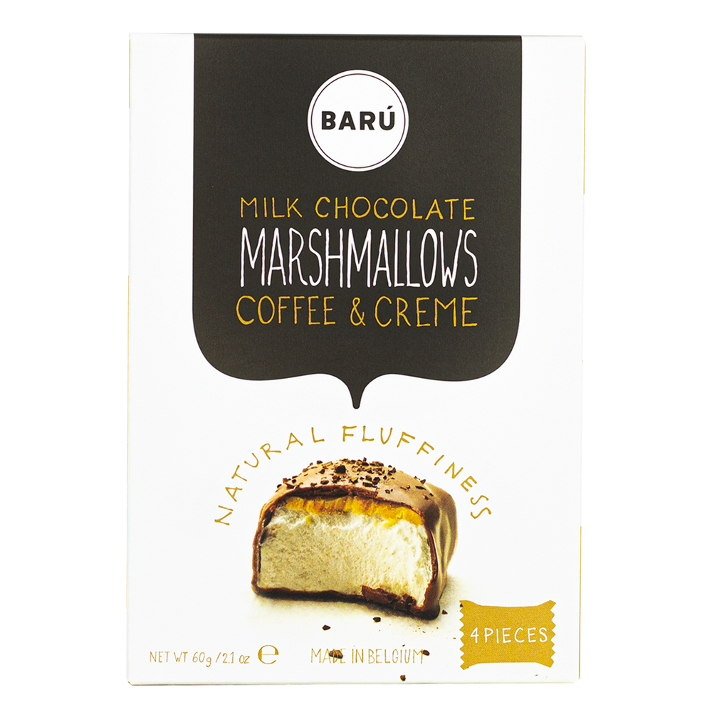 BARÚ COFFEE & CREAM