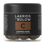 "LAKRIDS BY BÜLOW – C ""COFFEE KIENI"""