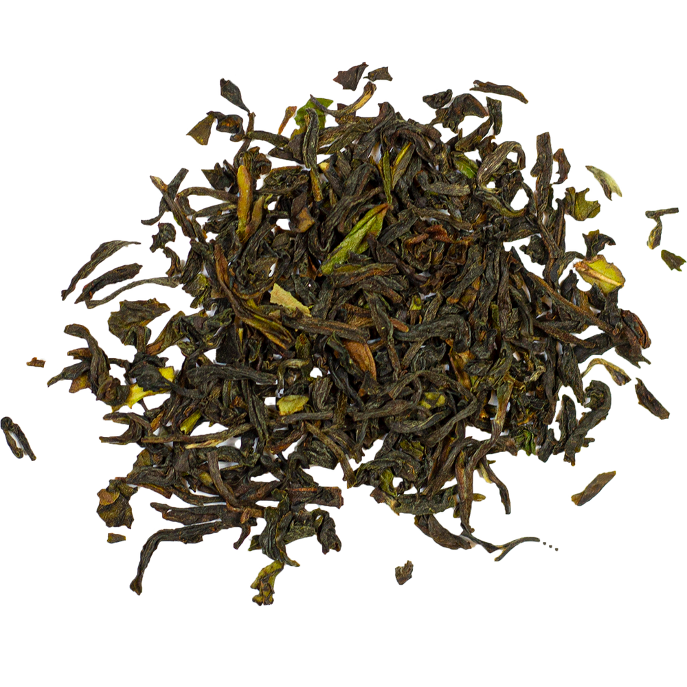 DARJEELING FIRST FLUSH