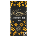 DIVINE – DARK GINGER & ORANGE 70%