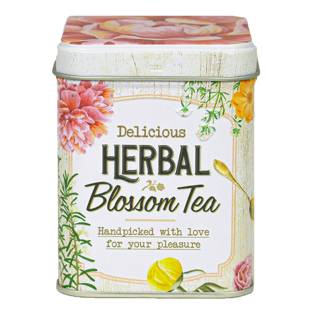 Load image into Gallery viewer, BURK BLOSSOM TEA