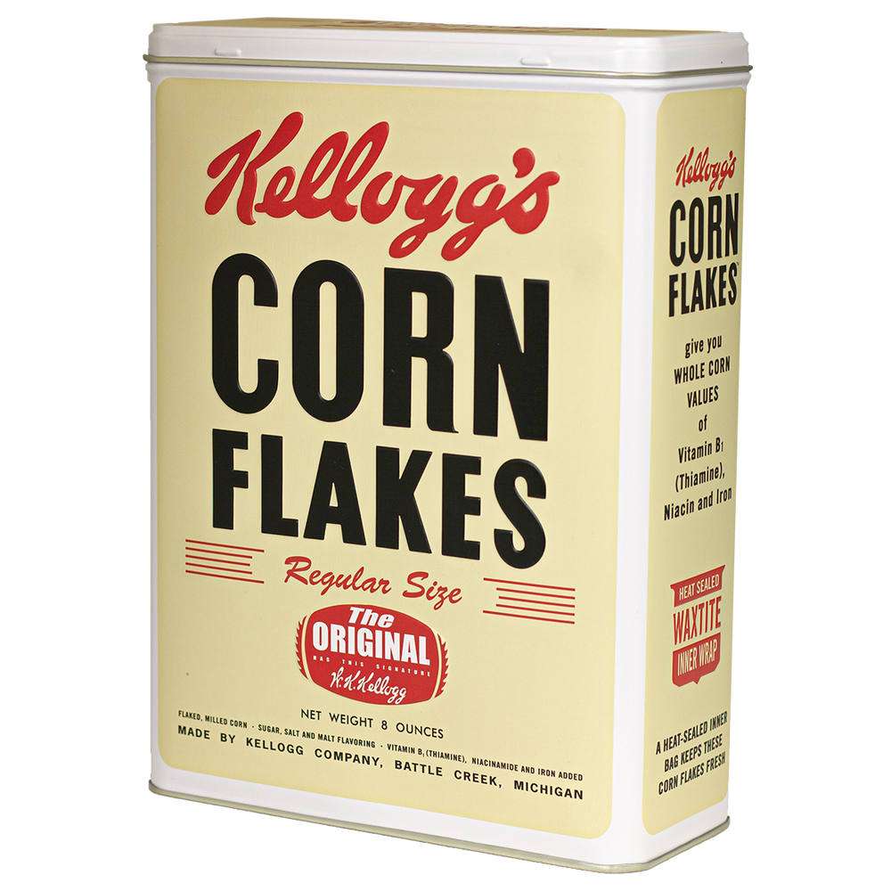 Load image into Gallery viewer, RETROBURK KELLOGG'S