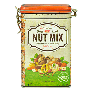 BURK NUT MIX
