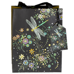 GIFT BAG DRAGONFLY