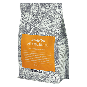 Load image into Gallery viewer, GRINGO SINGLE ORIGIN – RWANDA NYAMURINDA 250 GR