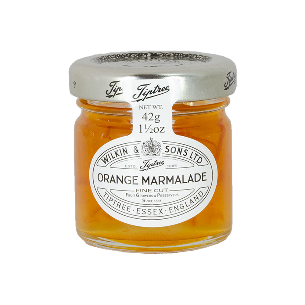 TIPTREE – MINI ORANGE