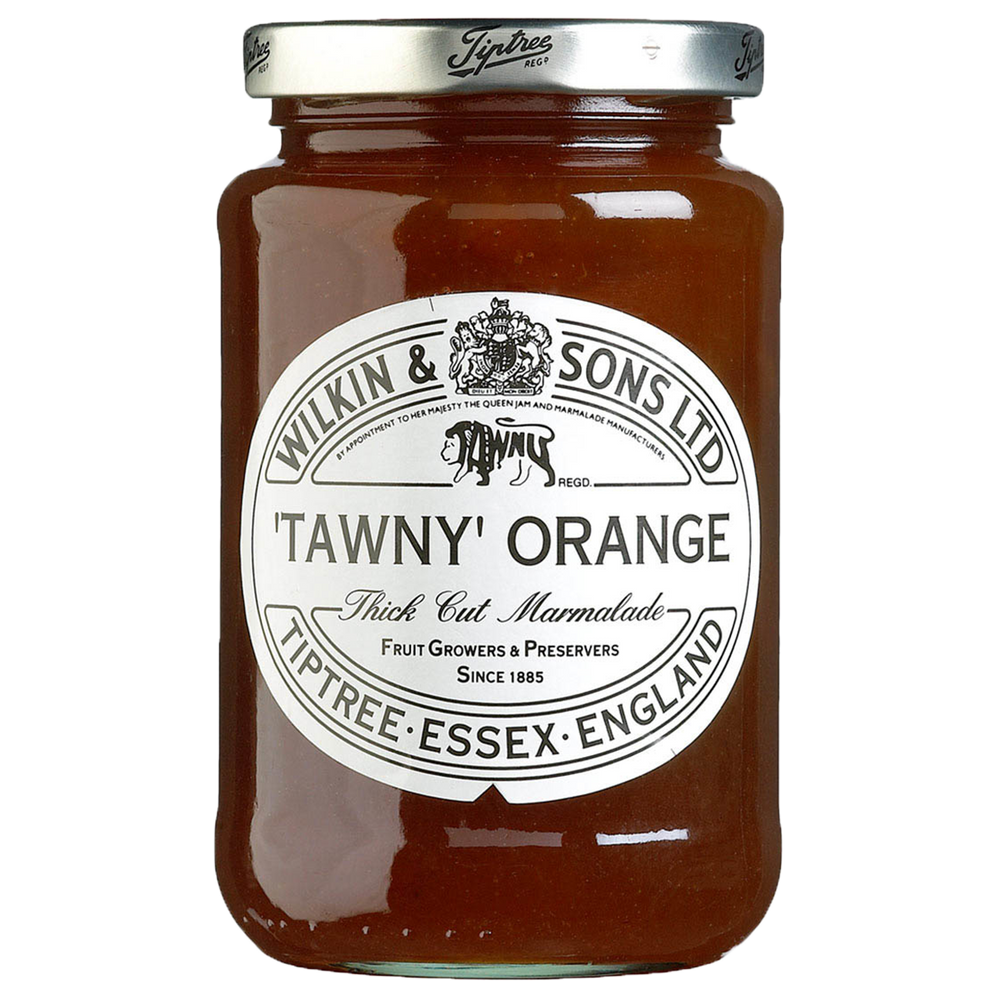 TIPTREE – TAWNY ORANGE