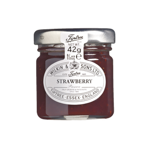 TIPTREE – MINI STRAWBERRY