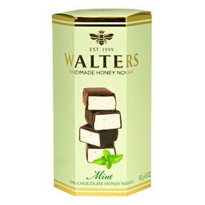 WALTERS – NOUGAT MED MINT