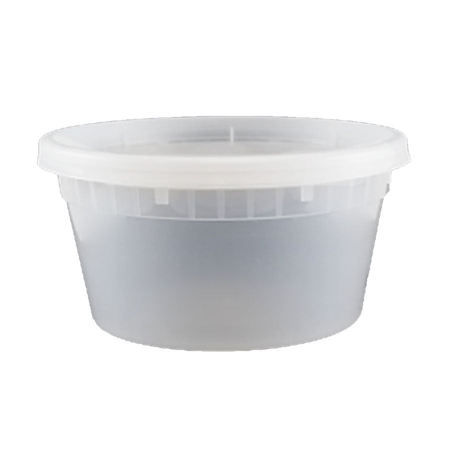 12oz Deli Container