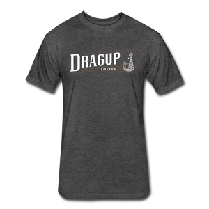 DUC Shirt - heather black