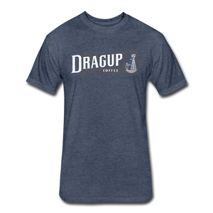 DUC Shirt - heather navy