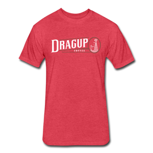 DUC Shirt - heather red