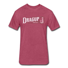 Load image into Gallery viewer, DUC Shirt - heather burgundy