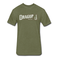 Load image into Gallery viewer, DUC Shirt - heather military green