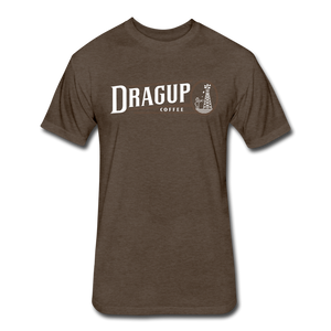 DUC Shirt - heather espresso