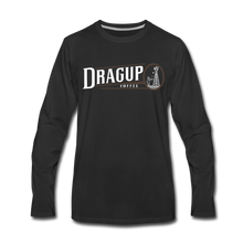 Load image into Gallery viewer, Long Sleeve - black