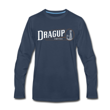 Load image into Gallery viewer, Long Sleeve - navy