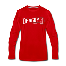 Load image into Gallery viewer, Long Sleeve - red