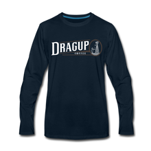 Load image into Gallery viewer, Long Sleeve - deep navy