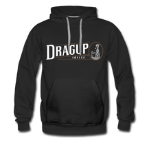Load image into Gallery viewer, Drag Up Hoodie - black