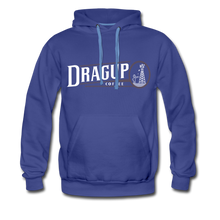 Load image into Gallery viewer, Drag Up Hoodie - royalblue