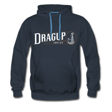 Load image into Gallery viewer, Drag Up Hoodie - navy