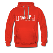 Load image into Gallery viewer, Drag Up Hoodie - red