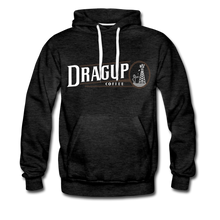 Load image into Gallery viewer, Drag Up Hoodie - charcoal gray