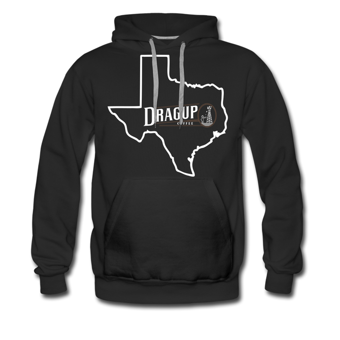 TEXAS! HOOIDE - black