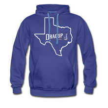 Load image into Gallery viewer, TEXAS! HOOIDE - royalblue