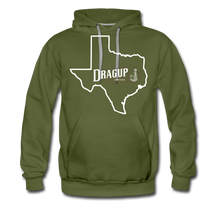 Load image into Gallery viewer, TEXAS! HOOIDE - olive green