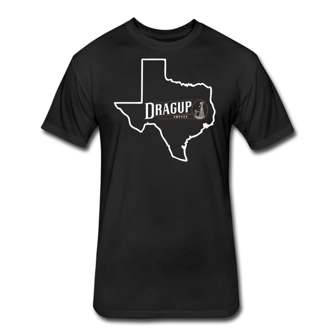 Texas DUC Shirt - black