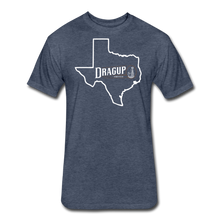 Load image into Gallery viewer, Texas DUC Shirt - heather navy