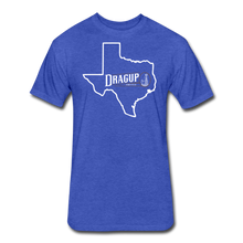 Load image into Gallery viewer, Texas DUC Shirt - heather royal