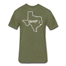 Load image into Gallery viewer, Texas DUC Shirt - heather military green