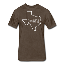 Load image into Gallery viewer, Texas DUC Shirt - heather espresso