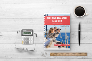 Building Financial Security: The Ultimate Guide (E-Book)