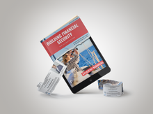 Load image into Gallery viewer, Building Financial Security: The Ultimate Guide (E-Book)