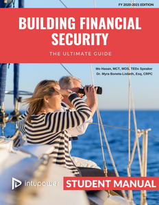Building Financial Security: The Ultimate Guide (Printed Manual)