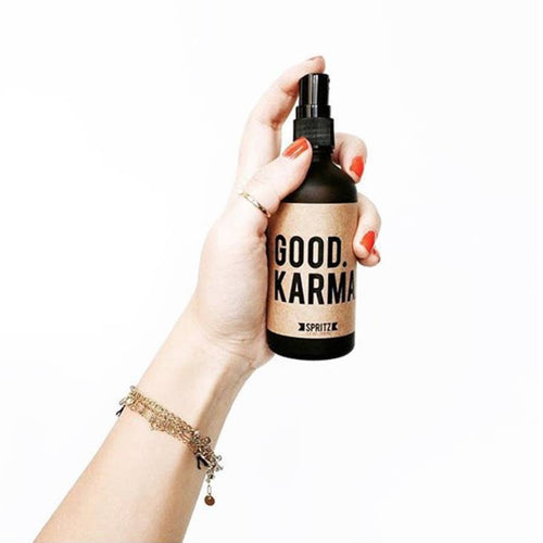 Good Karma Essential Oil Spitz