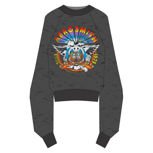 Aerosmith 1979 Tour Sweatshirt