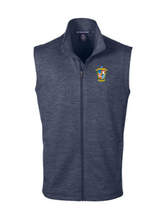 Uniform Fleece Vest